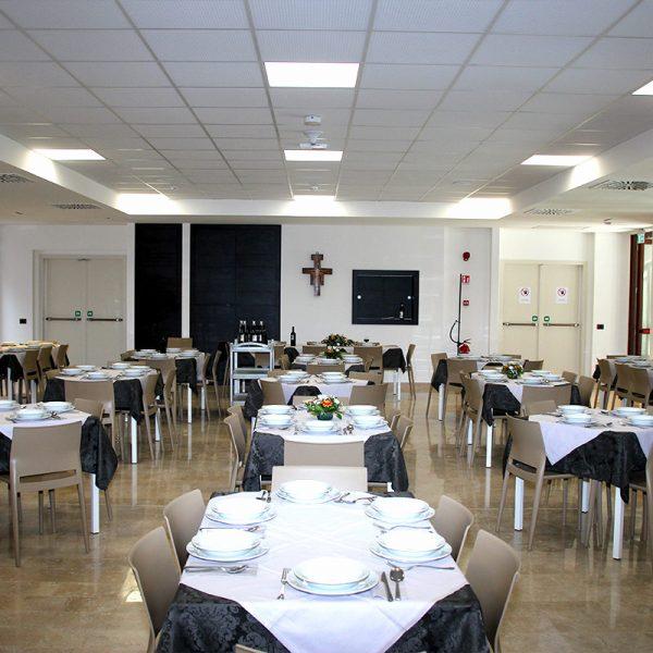 Domus Laetitiae Assisi - Centro di Spiritualità e Accoglienza