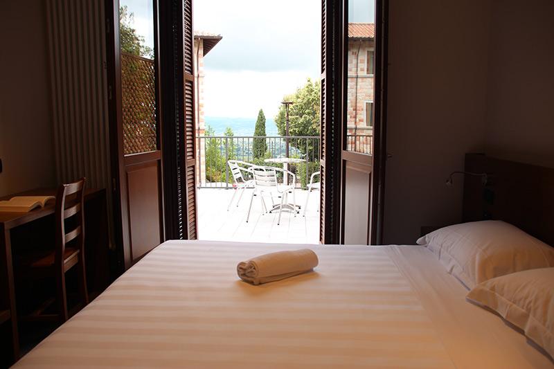 casa religiosa di ospitalità - Assisi